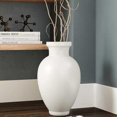 Sunray Arden Decorative Ceramic Floor Vase - Wayfair