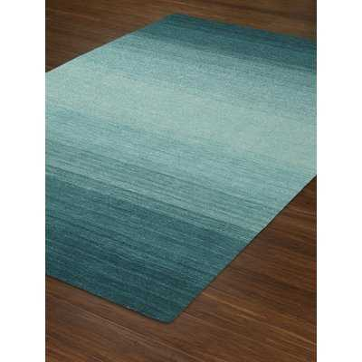 Louisa Teal Area Rug - AllModern