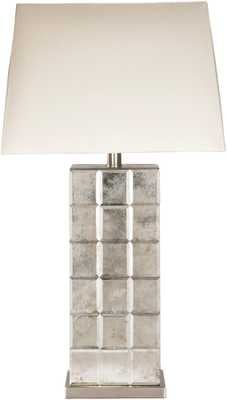 Silas 26 x 10 x 15 Table Lamp - Neva Home