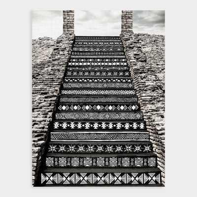 Global Climb Canvas Print Wall Art - Large by World Market - World Market/Cost Plus