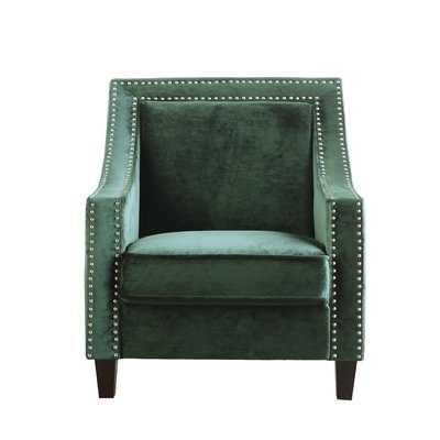 Trista Club Chair - Wayfair