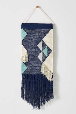 Tamsin Wall Hanging - Anthropologie