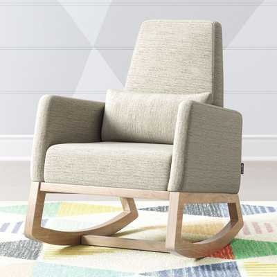Joya Rocking Chair - Crate and Barrel