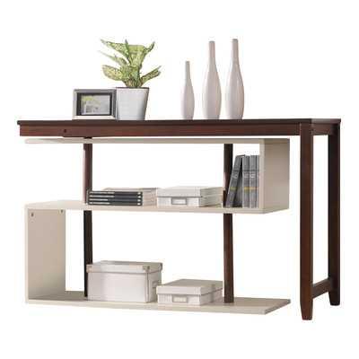 Browder L-Shape Writing Desk - Wayfair