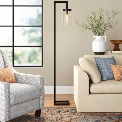 "Pine Lake 68"" Reading Floor Lamp - AllModern"