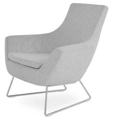 Rebecca Lounge Chair - Wayfair
