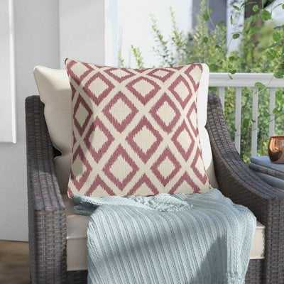 Redbud Outdoor Throw Pillow - Wayfair