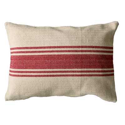 Chacra Lumbar Pillow - Wayfair