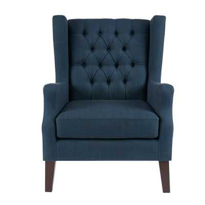Allis Wingback Chair - Birch Lane