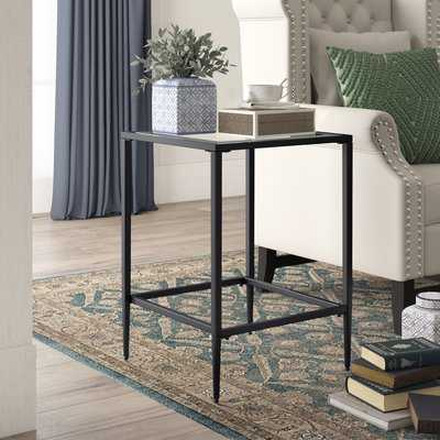 Nash Side Table - Wayfair