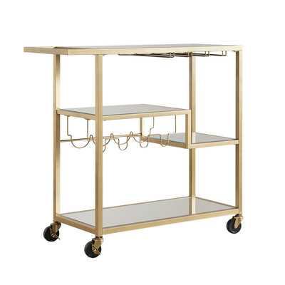 Tibo Bar Cart - AllModern