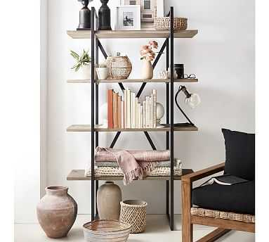 Houston Bookcase - Pottery Barn