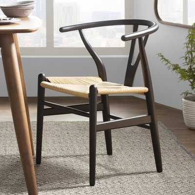 Villa Court Solid Wood Dining Chair - AllModern