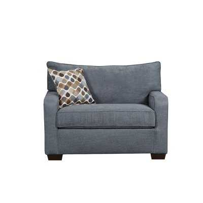 Costello Chair and a Half - Wayfair