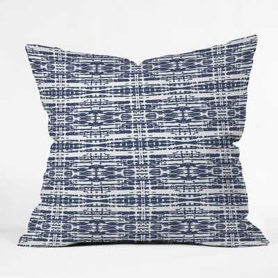 Flemings Woven Outdoor Throw Pillow - Wayfair
