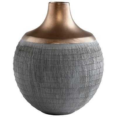 Osiris Table Vase - 10H - Wayfair