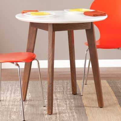 McMahon Round Dining Table - AllModern