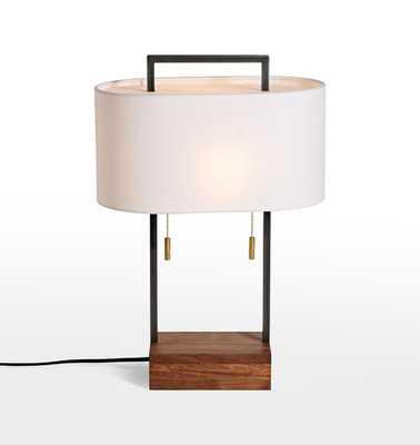Dixon Table Lamp - Rejuvenation