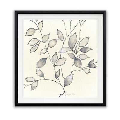 'Whispering Leaves I' Oil Painting Print on Wrapped Canvas - Wayfair