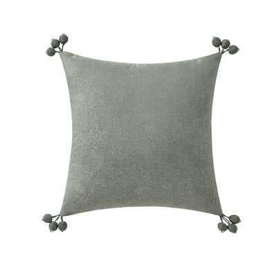 Garner Throw Pillow - Wayfair