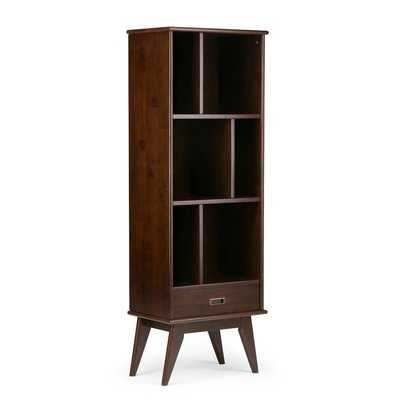 Halvorson Standard Bookcase - Wayfair