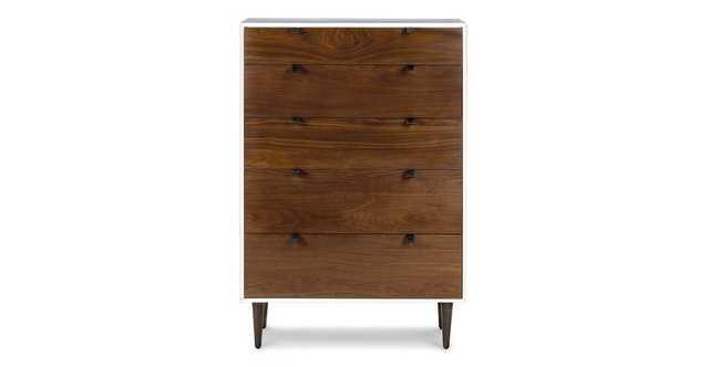 Envelo 5 Drawer Dresser - Article