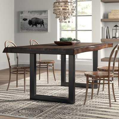Thomasson Dining Table - Wayfair