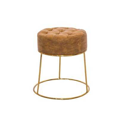 Chason Cocktail Ottoman - Wayfair