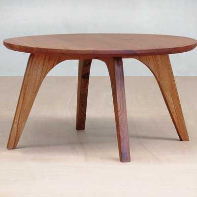 Manzanillo Coffee Table - Wayfair