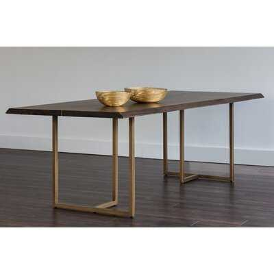 Donnelly Dining Table - Wayfair