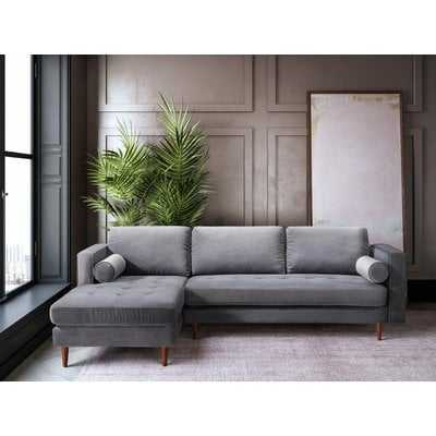 Labombard Sectional - AllModern