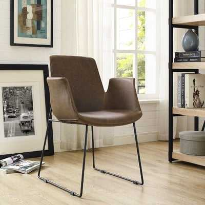 Aloft Dining Arm Chair - Wayfair