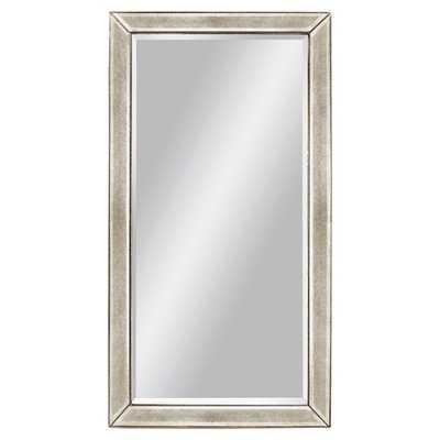Kehl Modern & Contemporary Beaded Full Length Mirror - AllModern