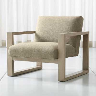 Dante Chair - Crate and Barrel
