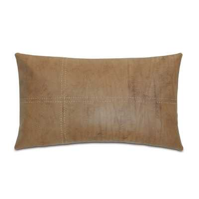 Chalet Dorian with Tailors Tack Lumbar Pillow - Wayfair