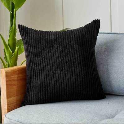 """Henri 18"""" Throw Pillow - Wayfair"""