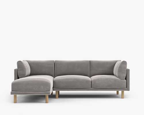 Anderson Sectional - Left-hand-facing Dusk - Rove Concepts