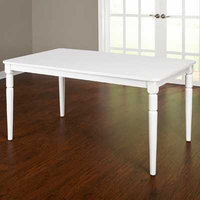 Brookwood Dining Table - Birch Lane
