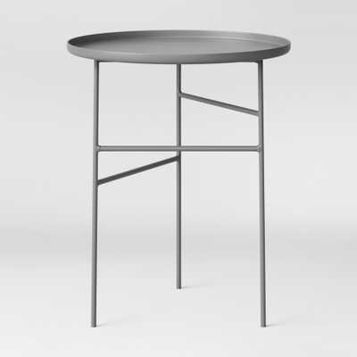Elgin Accent Table Gray - Project 62 - Target