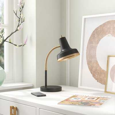 "Rickards 15"" Desk Lamp - AllModern"