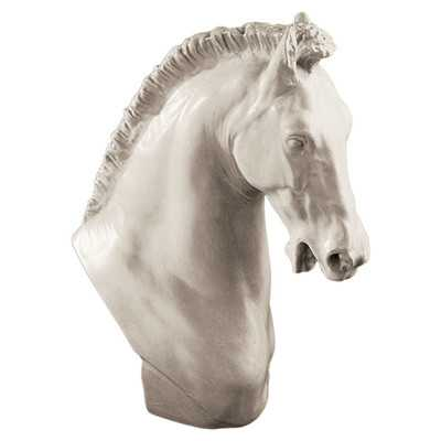 Horse of Turino Bust - Wayfair