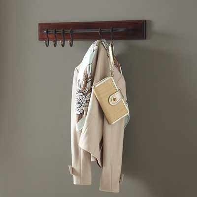 Crawford Coat Hooks - Wayfair