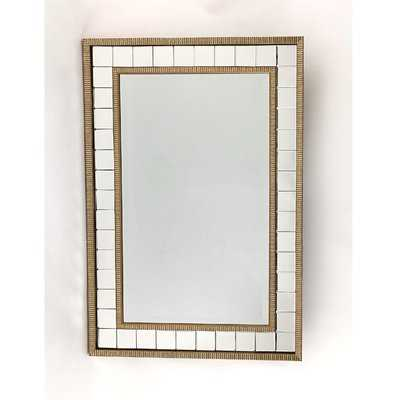 Olmead Beveled Accent Mirror - Wayfair