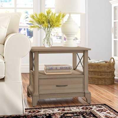 Brigg Side Table - Wayfair