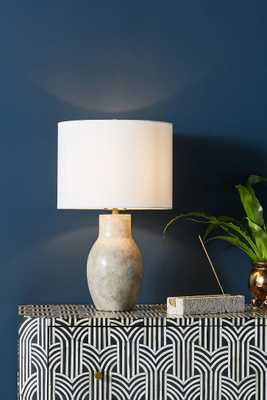 Terre Table Lamp - Anthropologie