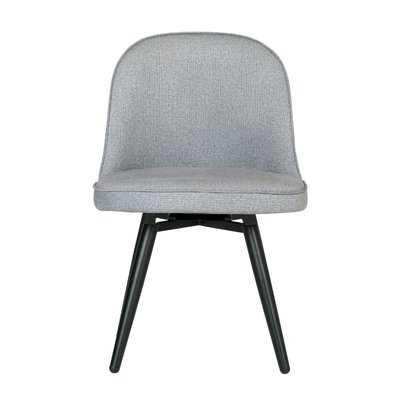 Dome Swivel Side Chair - Wayfair
