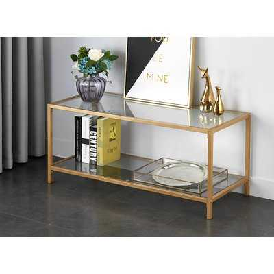Wickliffe TV Stand for TVs up to 43 inches - AllModern