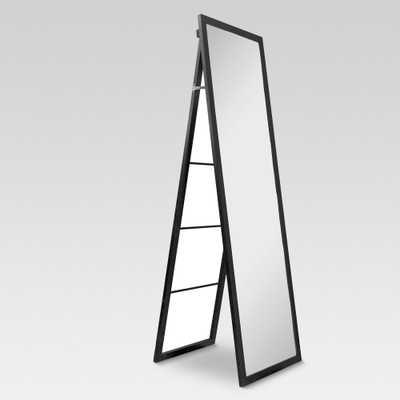 Floor Mirror Black - Threshold - Target