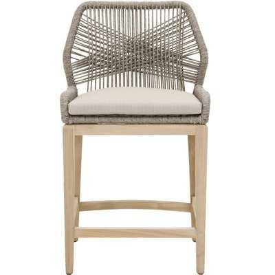 "Kiley 26"" Counter Stool - Wayfair"