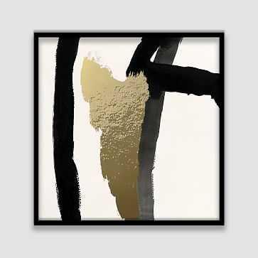 The Arts Capsule Framed Print, Herring 1 - West Elm